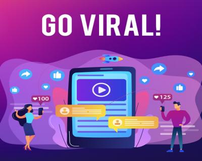 Crearea unui conținut viral
