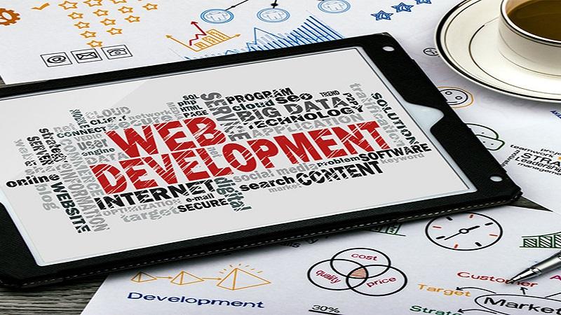 Dezvoltare web – Avantaje –
