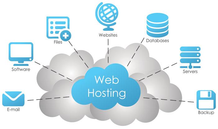 Cum arată serverele de găzduire site / hosting web ?
