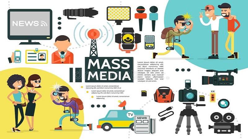 Mediatizare în sfera publică