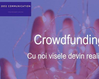 Notiuni generale despre crowdfunding ( finantare participativa )
